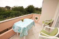 Appartement 669539 voor 5 personen in Novalja