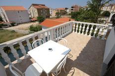 Appartement de vacances 669551 pour 3 personnes , Novalja