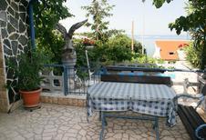 Appartement de vacances 669606 pour 2 personnes , Novi Vinodolski