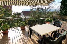 Appartement de vacances 669620 pour 5 personnes , Novi Vinodolski
