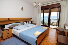 Appartement de vacances 669639 pour 6 personnes , Novi Vinodolski
