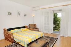 Appartamento 669643 per 4 persone in Novi Vinodolski