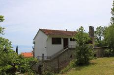 Holiday apartment 669789 for 4 persons in Oprič