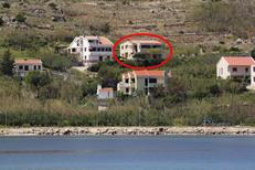 Holiday apartment 669834 for 5 persons in Pag