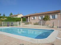 Casa de vacaciones 67068 para 8 personas en Saint-Victor-de-Malcap