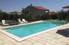 Ferienwohnung 670123 für 6 Personen in Povljana