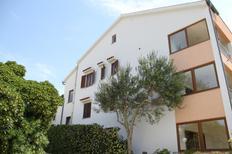 Appartement de vacances 670127 pour 2 personnes , Povljana