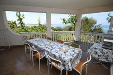 Appartement de vacances 670150 pour 10 personnes , Povljana