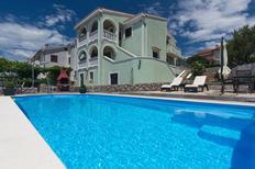 Appartement de vacances 670193 pour 6 personnes , Punat
