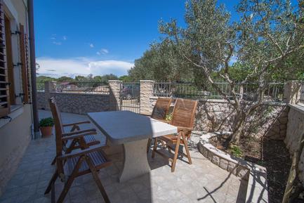 Appartement de vacances 670237 pour 4 personnes , Punta Kriza