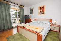 Studio 670244 for 3 persons in Selce