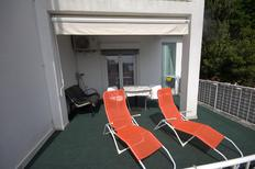 Holiday apartment 670249 for 2 persons in Selce