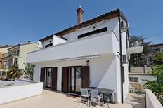 Mieszkanie wakacyjne 670251 dla 4 osoby w Selce