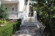 Holiday apartment 670280 for 4 persons in Selce