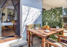 Mieszkanie wakacyjne 670318 dla 3 osoby w Selce