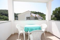 Holiday apartment 670555 for 3 persons in Supetarska Draga