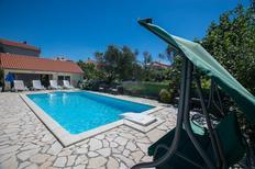 Appartamento 670568 per 4 persone in Supetarska Draga