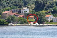 Holiday apartment 670575 for 4 persons in Supetarska Draga
