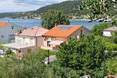 Appartement de vacances 670576 pour 4 personnes , Supetarska Draga