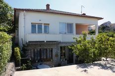 Appartement 670581 voor 3 personen in Supetarska Draga