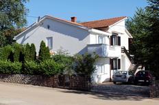 Mieszkanie wakacyjne 670730 dla 6 osob w Vantačići