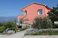 Holiday apartment 670809 for 6 persons in Vrbnik