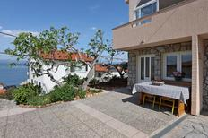 Holiday apartment 670812 for 4 persons in Vrbnik