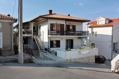 Appartement de vacances 670829 pour 4 personnes , Vrbnik