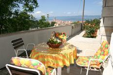 Appartement 670832 voor 6 personen in Vrbnik