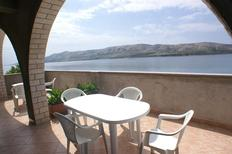 Holiday apartment 670879 for 5 persons in Zubovići