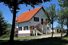 Holiday apartment 670927 for 6 persons in Smoljanac