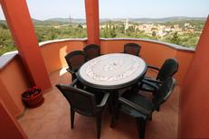 Holiday apartment 671241 for 6 persons in Bozava