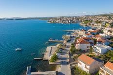 Appartement de vacances 671275 pour 4 personnes , Brodarica
