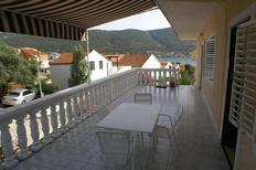 Mieszkanie wakacyjne 671369 dla 4 osoby w Grebastica
