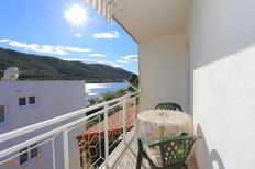 Appartement de vacances 671392 pour 3 personnes , Grebastica