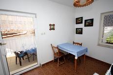 Appartement de vacances 671461 pour 4 personnes , Jezera