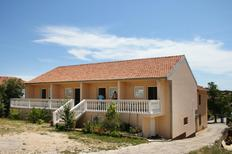 Holiday apartment 671476 for 4 persons in Jezera