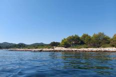 Villa 671755 per 4 persone in Insel Krknata