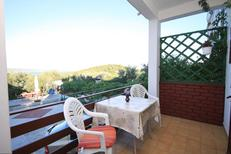 Holiday apartment 671784 for 3 persons in Kukljica