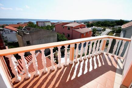 Appartamento 671960 per 6 persone in Maslenica