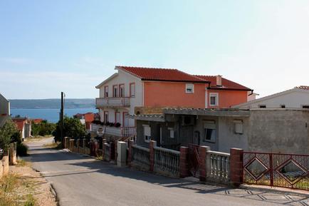 Appartamento 671961 per 4 persone in Maslenica