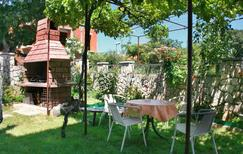 Holiday apartment 672010 for 3 persons in Murter