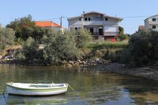 Holiday apartment 672093 for 3 persons in Neviđane