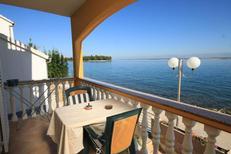 Appartement de vacances 672527 pour 4 personnes , Preko