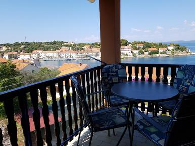 Holiday apartment 672913 for 4 persons in Sali