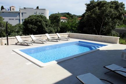 Holiday apartment 672915 for 4 persons in Sali