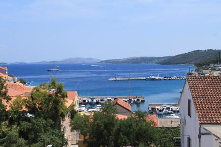 Holiday apartment 672950 for 5 persons in Sali