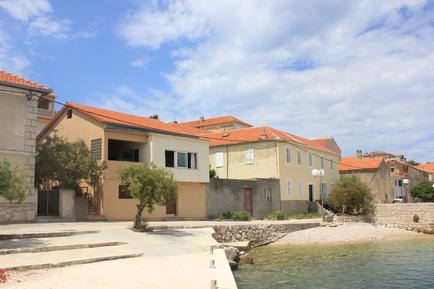 Holiday apartment 672958 for 5 persons in Sali