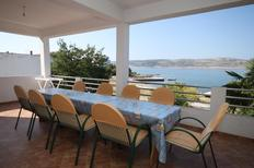 Holiday apartment 673013 for 13 persons in Seline