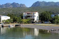 Mieszkanie wakacyjne 673014 dla 4 osoby w Seline